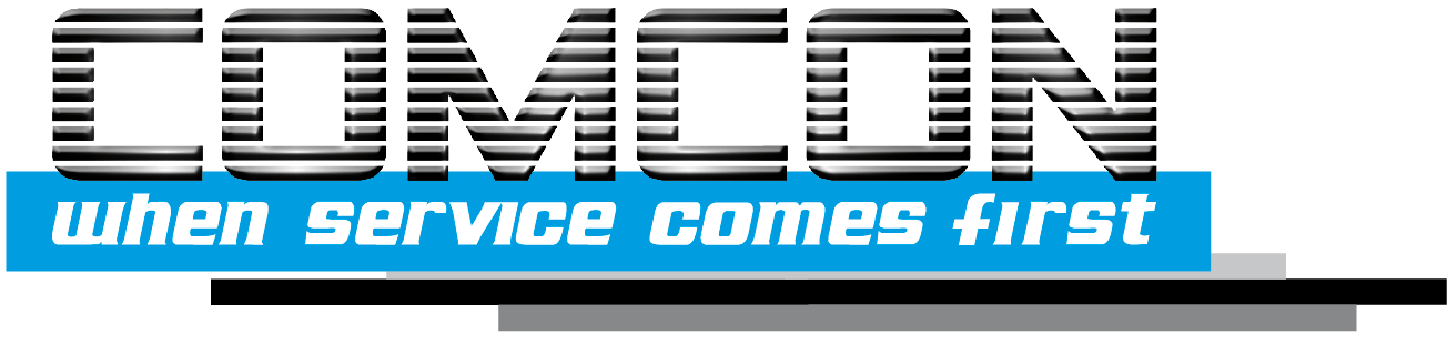 IT Logo comcon - When service comes first