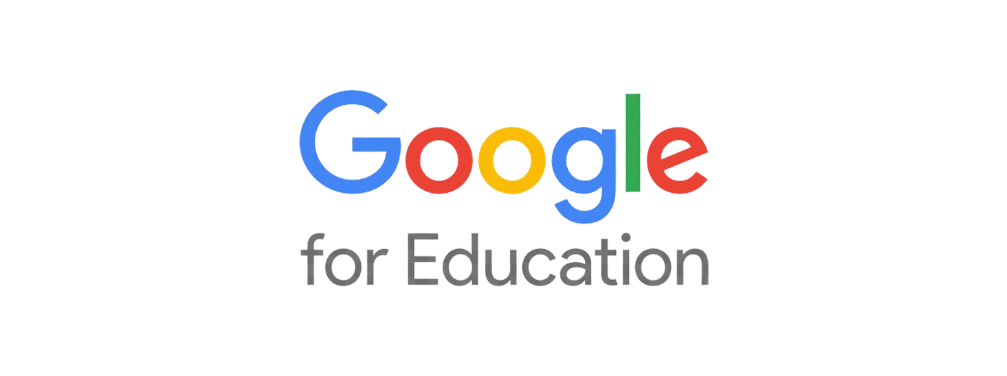 Logo Google Education