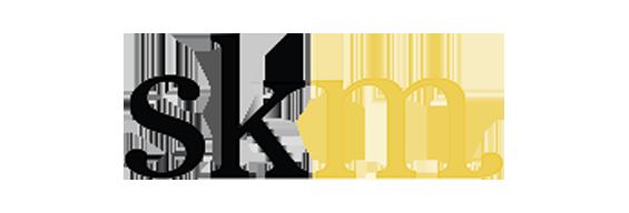 Logo SKM
