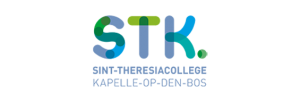 Logo STK - Sint Theresiacollega | Kapelle-op-den.bos