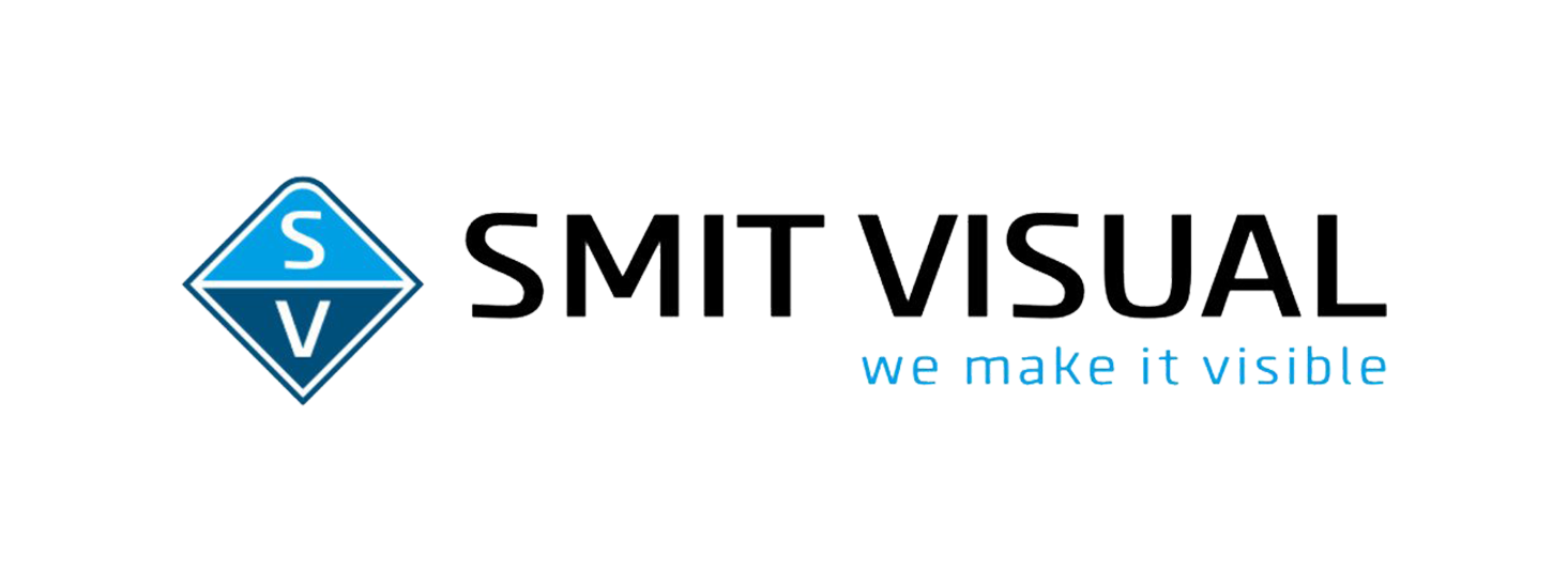 Logo Smit visual